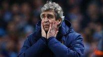 La prensa inglesa aseguró que Manchester City arriesga perder la Premier ganada por Pellegrini