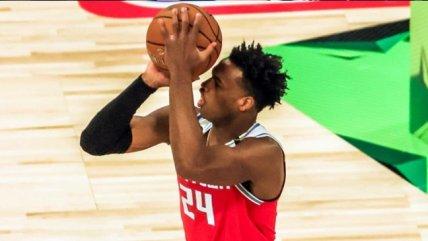 Las postales que dejaron los concursos del Fin de Semana de las Estrellas de la NBA