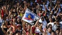CSyD Colo Colo ofrecerá capacitación de observadores de Derechos Humanos