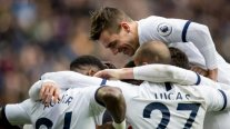 Un mermado Tottenham se mide con un inspirado RB Leipzig en la Champions