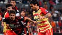 Morelia quedó eliminado en los cuartos de final de la Copa MX