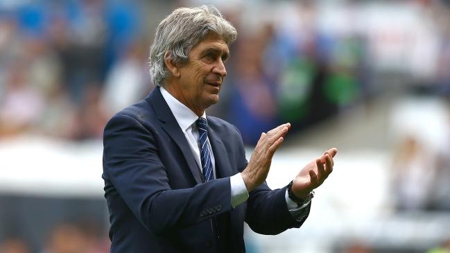 Manuel Pellegrini estaría negociando con el Valencia