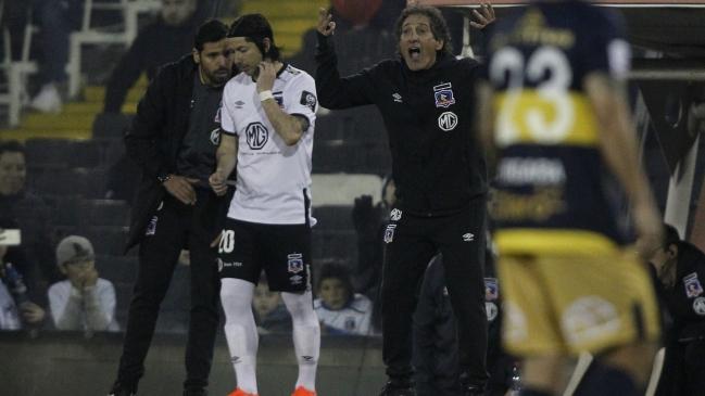 El mensaje de Jaime Valdés tras el despido de Mario Salas: Es el ...