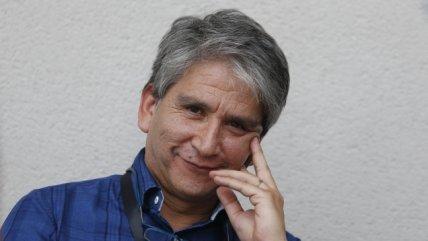 "Tío Emilio visitó al plantel de Universidad de Chile: ""Me pillaron po' compadre"""