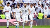 Real Madrid recibe a Manchester City queriendo tomar ventaja en los octavos de la Champions