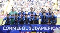 Huachipato visita a Deportivo Pasto en busca de la clasificación en la Copa Sudamericana