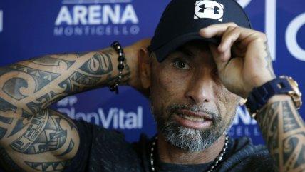 El editorial de Pato Muñoz: Parece que no puede haber paz en el tenis chileno