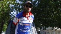 """Francisco """"Chaleco"""" López anunció cambio de equipo para la temporada 2020 del Rally Mobil"""