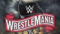 Los resultados del evento Wrestlemania 36 de la WWE