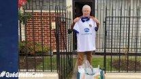 Everton entregará caja de alimentos e insumos básicos a sus abonados de la tercera edad