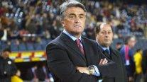 Ex entrenador serbio Radomir Antic falleció a los 71 años en Madrid