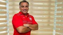 Fabián Estay: El mejor de todos los chilenos que juegan en México es Jean Meneses