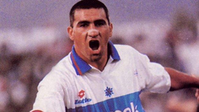 """Alberto Acosta: """"Viendo todos los clubes en que estuve, lo mejor que me  pasó fue jugar en Chile"""" - AlAireLibre.cl"""