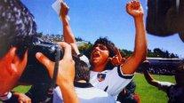 Francisco Rojas sobre conflicto en Colo Colo: Creo que los jugadores no están trabajando