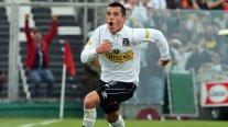 Carlos Muñoz: Feliz volvería a Colo Colo o S. Wanderers, tengo una deuda con ambos clubes