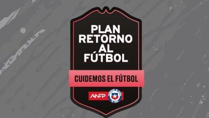 Plan retorno al fútbol: ¿Por qué es importante el COVID-19?