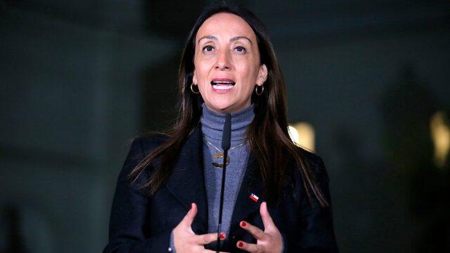Cecilia Pérez: El Ministerio de Salud está revisando un protocolo para el retorno del deporte