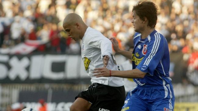 Waldo Ponce: Borghi me quería en Colo Colo, pero mandó el corazón más que lo profesional