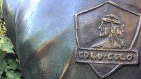 """La estatua de """"Chamaco"""" Valdés está lista y espera por nueva fecha para su inauguración"""