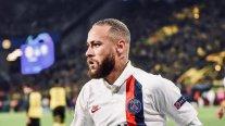 """Neymar se sumó a las protestas contra el racismo: """"Vidas negras importan"""""""