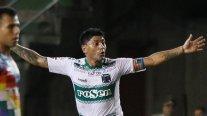 Canío recibió 160 mil pesos de la AFC: Nunca había ganado tan poco, ni cuando era cadete