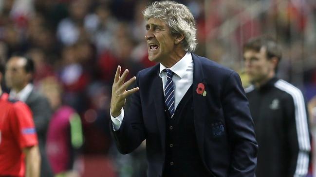 Real Betis: Pellegrini es el entrenador adecuado para afrontar nuestro nuevo reto