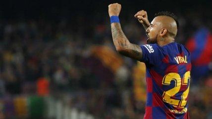 Junior Fernandes lidera la tabla de goleadores chilenos en Europa en esta temporada