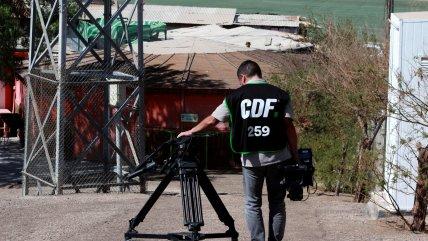 Sebastián Moreno: No sé cuánta plata le queda al CDF