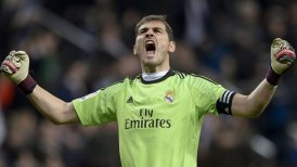 Iker Casillas retornará a Real Madrid