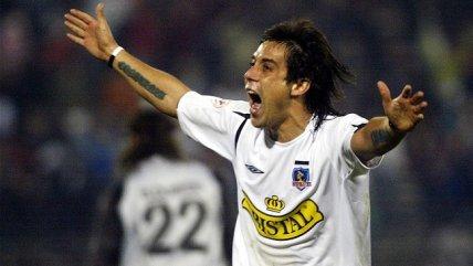 Arturo Sanhueza: La dirigencia de Colo Colo tiene que saber tratar de buena forma a los referentes