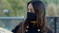 Ministra del Deporte: Lo ocurrido en San Marcos de Arica es una falta de respeto a los deportistas