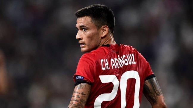 Se acaba el sueño de Europa League para Alfredo Morelos