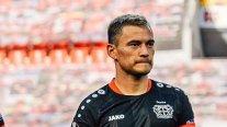 """Charles Aránguiz manifestó molestia por suspensión en Europa League: """"Nadie me lo advirtió"""""""