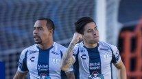 Víctor Dávila guió el primer triunfo de Pachuca en la Liga MX