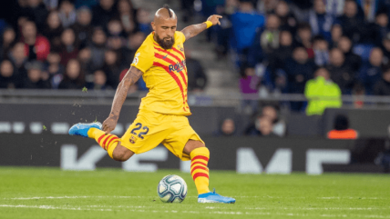 Arturo Vidal y el ADN Barcelona: El fútbol evoluciona, los que critican se quedaron en el pasado