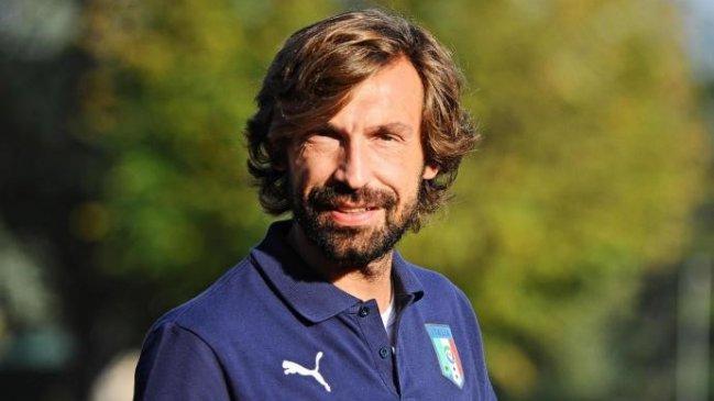 Oficial: Andrea Pirlo es el nuevo entrenador de Juventus