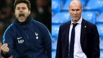 Juventus contactó a Pochettino, pero sueña con Zidane para reemplazar a Sarri