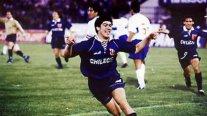 El VAR aclaró que polémico gol de Marcelo Salas a la UC en 1994 estaba habilitado