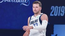 Dallas Mavericks sorprendió al líder Milwaukee Bucks en la NBA