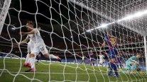 """Todos los goles de la """"masacre"""" de Bayern Munich a FC Barcelona en la Champions"""