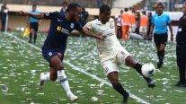 Gobierno peruano dio una segunda oportunidad para la reanudación del fútbol