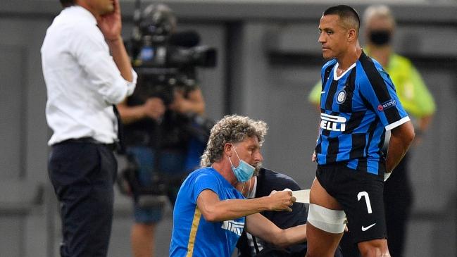 Inter, con Lautaro de titular, quiere ser finalista