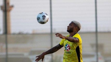 Junior Fernandes le dio el triunfo a Al-Ittihad Kaiba en amistoso de pretemporada
