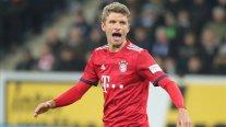 Bayern Munich abre la Bundesliga este viernes con duelo ante Schalke