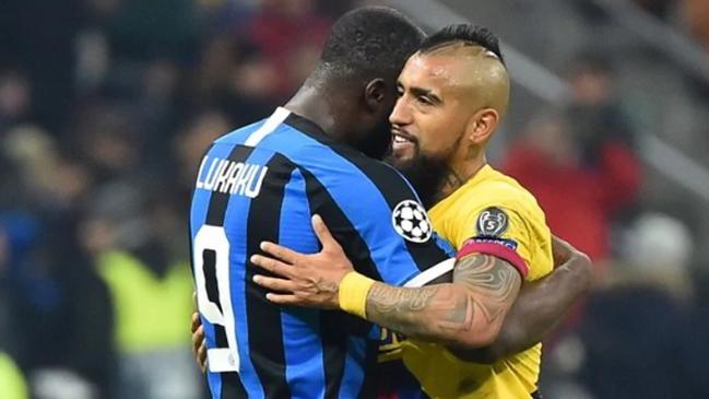 Vidal, protagonista en Italia ante su inminente fichaje por el Inter