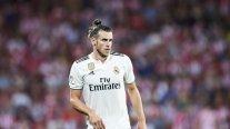 Agente de Gareth Bale cargó contra hinchas de Real Madrid: Lo que le hicieron fue una vergüenza
