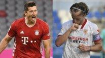 Bayern Munich y Sevilla quieren más gloria y definirán el título de la Supercopa de Europa