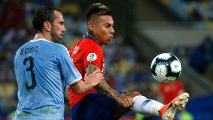 Pablo Milad: Hay jugadores que van a llegar un día antes del partido con Uruguay