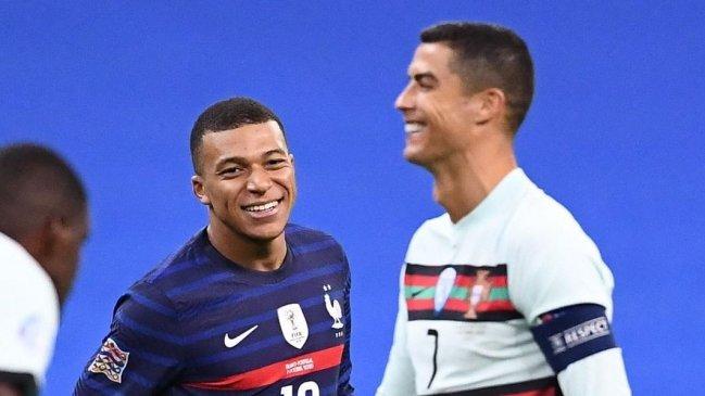 Mbappé por Cristiano? Aseguran que Juventus se prepara para el fichaje más caro en la historia