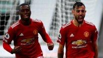 Manchester United y PSG colisionan en una nueva edición de la Champions League